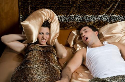 Uyku Apnesi Nedir-Uyku Apnesi Tedavisi Ameliyatı Neden Olur