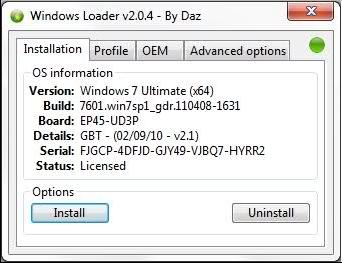 Windows 8 Pro Build 9200 Free Crack