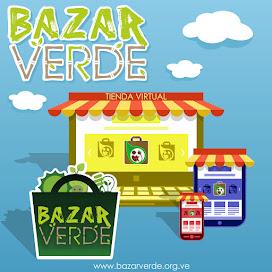 Tienda Ecológica Bazar Verde