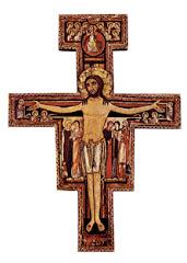 San Domino Crucifix