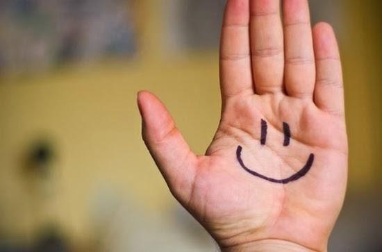 Uśmiechnij się i dołącz do NAS! Bądz POZYTYWNY!