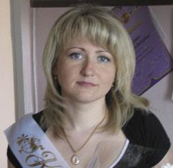Потапенко Людмила Вікторівна