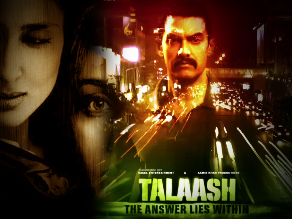 SEARCH talaash