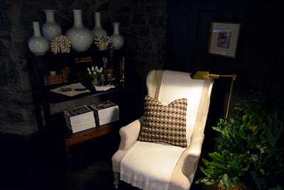 2013 Inspiration House, Cathedral Antiques Show