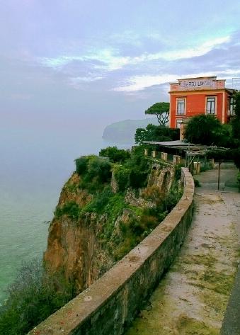 Italian Restaurant Naples Long Beach