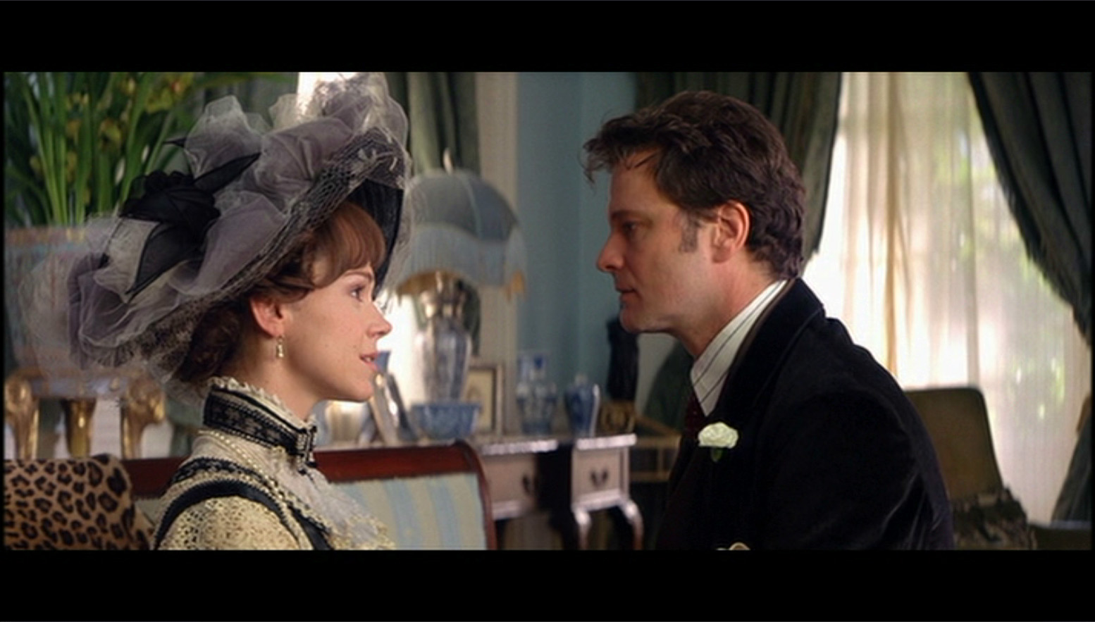 """the importance of being earnest love Critics called the importance of being earnest a """"verbal opera""""  jack himself  assumes the identity of """"ernest,"""" a playboy who falls in love with."""