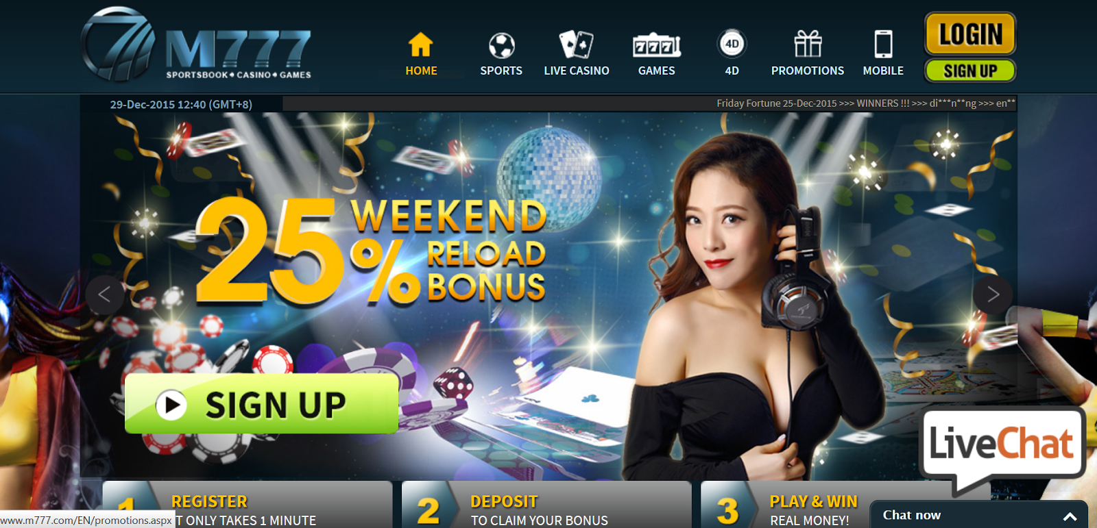 malaysia online casino top 10