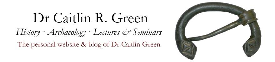 Caitlin Green