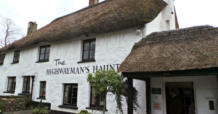 The Highwaymans haunt