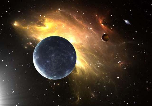 Hallan siete exoplanetas del tamaño de la Tierra, donde se podrá buscar vida
