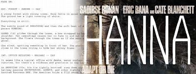 Hanna from Script to Movie by Tristan Mahlow /></a></div> <i style=