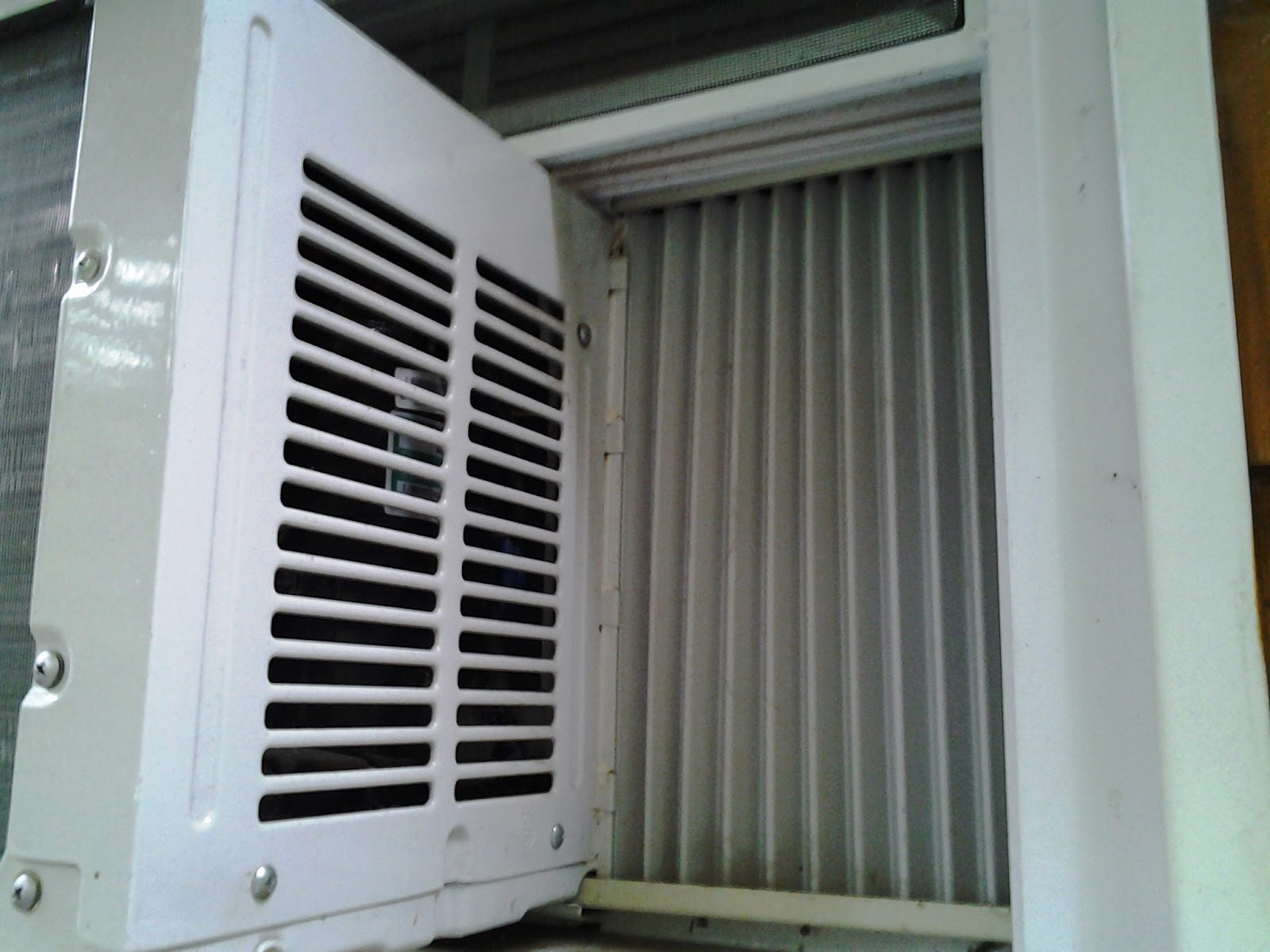 Air Conditioner Foam Insulating Panels : Home food garden insulation is our friend