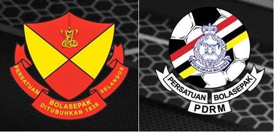 live Piala Malaysia 30 Ogos 2014 Sabtu