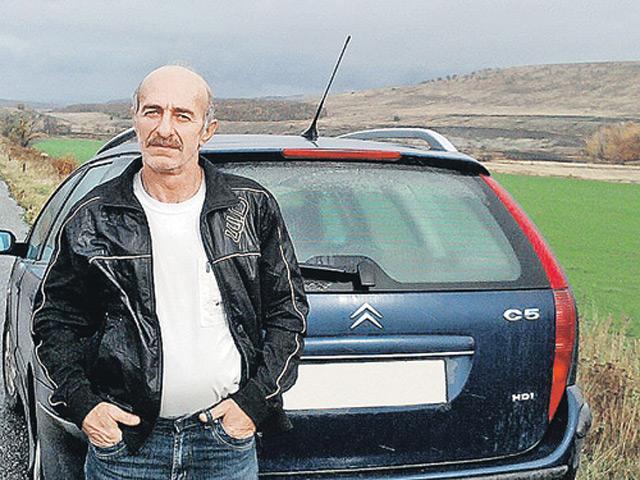 58-летний чеченец взял из детдома под Саратовом 13-летнюю Алену второй