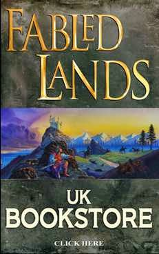 Fabled Lands Publishing UK