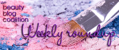 lola's secret beauty blog: Beauty Blog Coalition Weekly Roundup: April 8, 2013