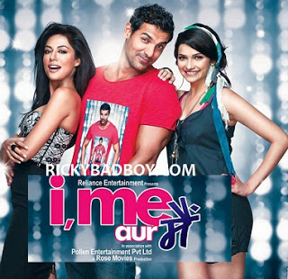 I, Me Aur Main Hindi Movie Online