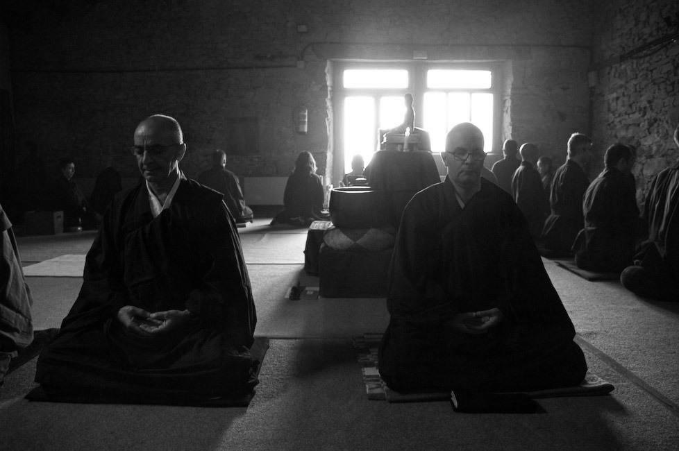 Anécdotas Zen