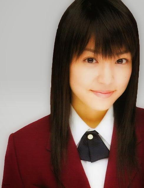 Mao Inoue profile