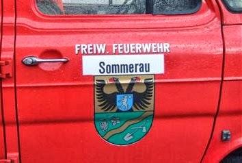 Freiwillige Feuerwehr Sommerau