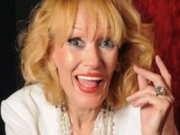* Murio la actriz Norma Pons