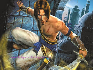 Download Free prince of persia The Sands of Time Game 100% Working