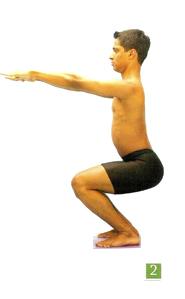 utkattaasanam seimurai in tamil, yoga in tamil, Free yogasanam training