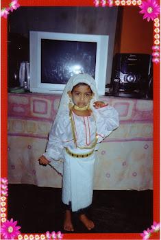 Fathima murshida
