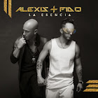 Alexis Y Fido - La Esencia (2014) Cd Completo