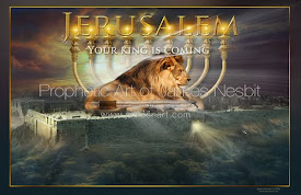 Jerusalem - Your King Is Coming Back