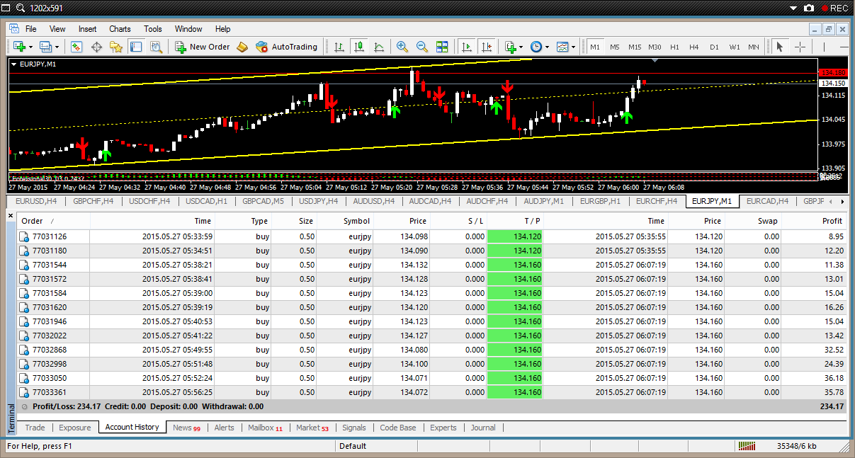 Apa itu trading stock option