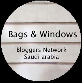 """bags&windows"""