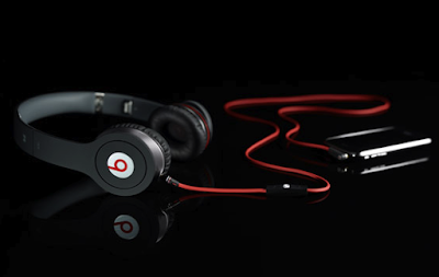 AURICULARES BEATS SOLO BY DR.DRE