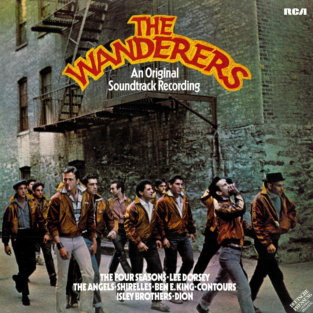 the wanderer film 1979