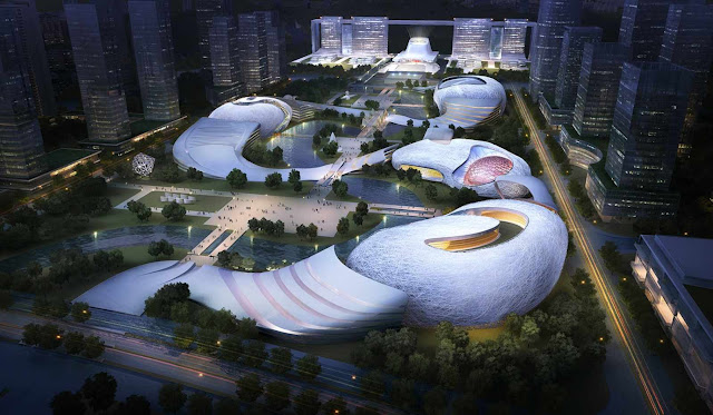 01-Yichang-New-District-Master-Plan-by-AmphibianArc