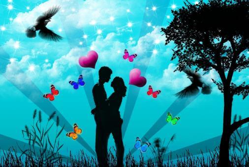 كيف تحافظين على الحب بينك وبين حبيبك او زوجك - romance - love - lovers