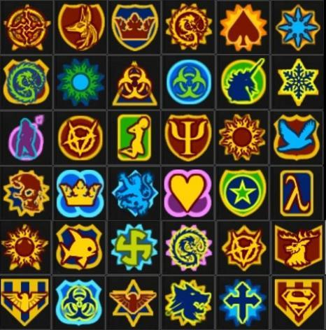 Di dalam game Point Blank, Terdapat 13 tingkatan ( pangkat ) . Didalam ...