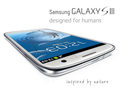 Samsung I9300 Galaxy S III Price, Galaxy S III Features & Technical Specifications
