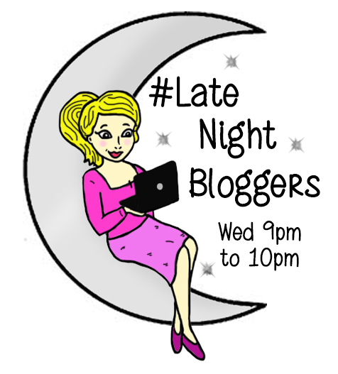 Come and Join @teaisfortina for late night chats