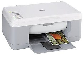 HP Printer Driver F2200 Free Download