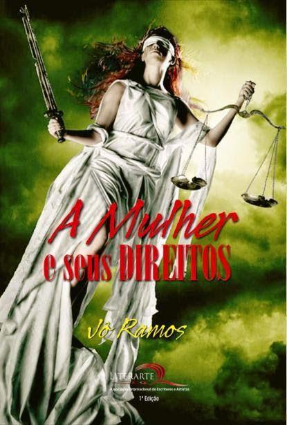Livro A Mulher e Seus Direitos