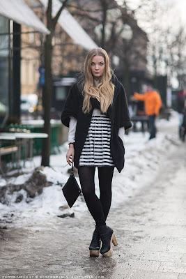 rayas, blanco y negro
