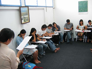 TOEFL Listening Practice Skill 4-6 (Longman TOEFL PBT)