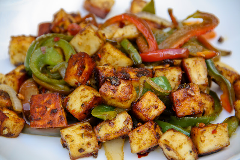 Indian spiced tofu or paneer wpeppers vegan gluten free indian spiced tofu or paneer wpeppers vegan gluten free forumfinder Gallery
