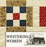 Westering Women by Barbara Brackman