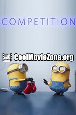 Minions: Mini-Movie - The Competition (2015)