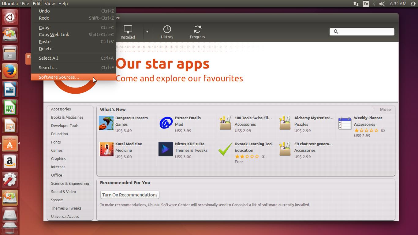 Почему стоит использовать linux и ubuntu в