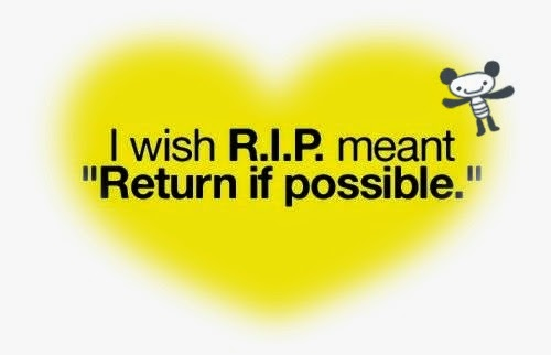 Image result for rest in peace