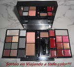 Sorteo Kit de maquillaje de elf Studio!!! international, ends 11 december