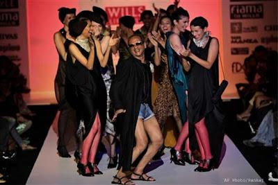 James Ferreira, Wills India Fashion Week, 'Sheila Ki Jawani', 'Tees Maar Khan', World, bollywood, wallpaper, actors, actress, reviews, previews, celebrity news